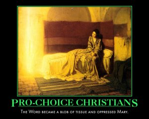 Pro-Choice-Christians